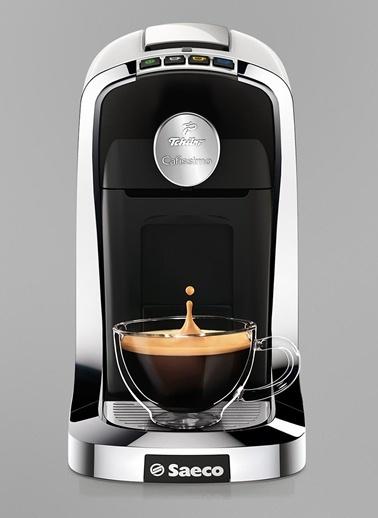 Tchibo Tuttocaffe Kahve Makinesi Beyaz